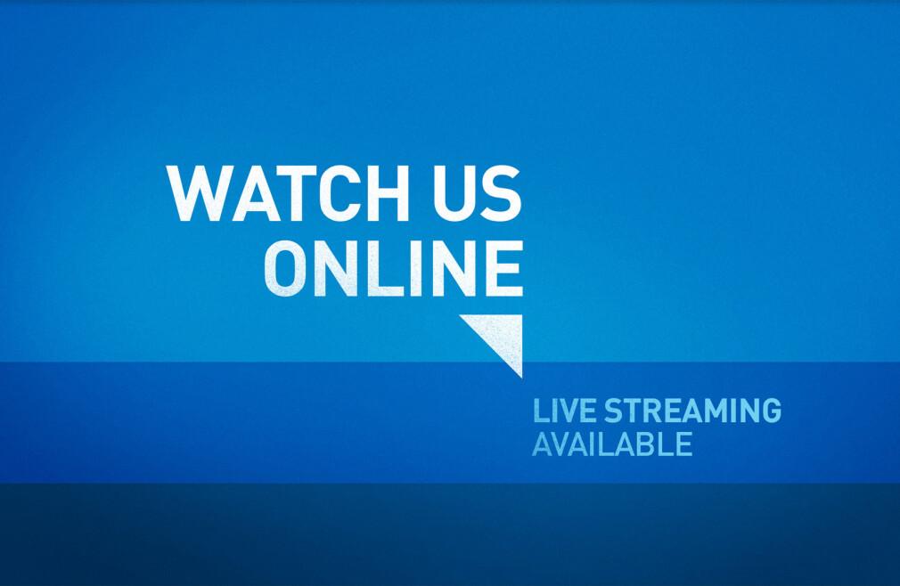 9:15AM Live Stream Worship
